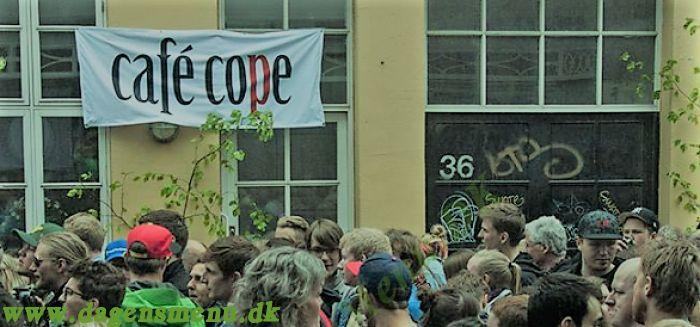 Cafe Cope