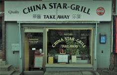 China Star Grill