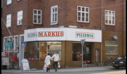 Markus Pizzaria