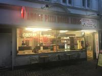 Amore Pizza, Doner Kebab House