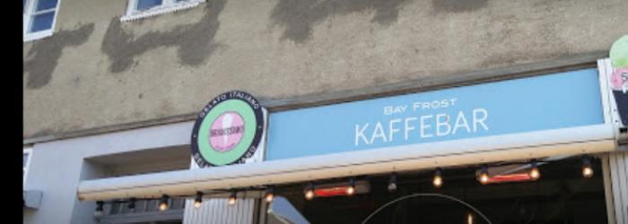 Kaffebaren Rønne