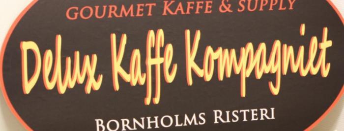 Delux Kaffe Kompagniet