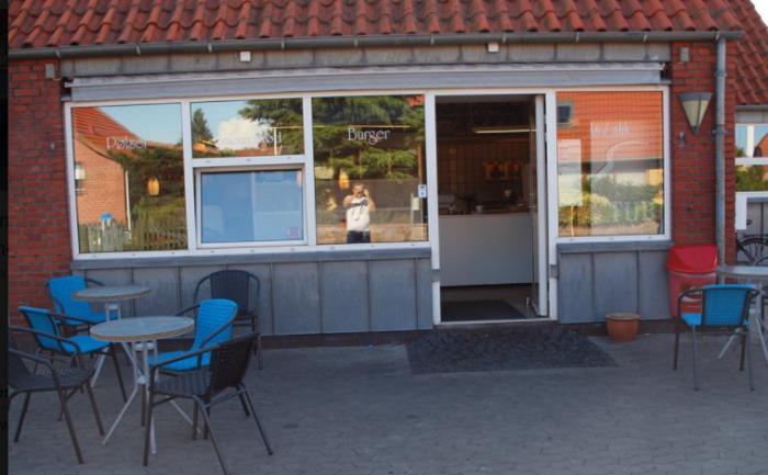 Gartnervangens Grill & Smørrebrød