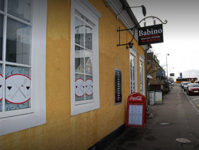 Babino Restaurant & Pizzaria