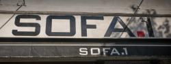 Cafe Sofa1