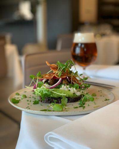Restaurant Passebækgård