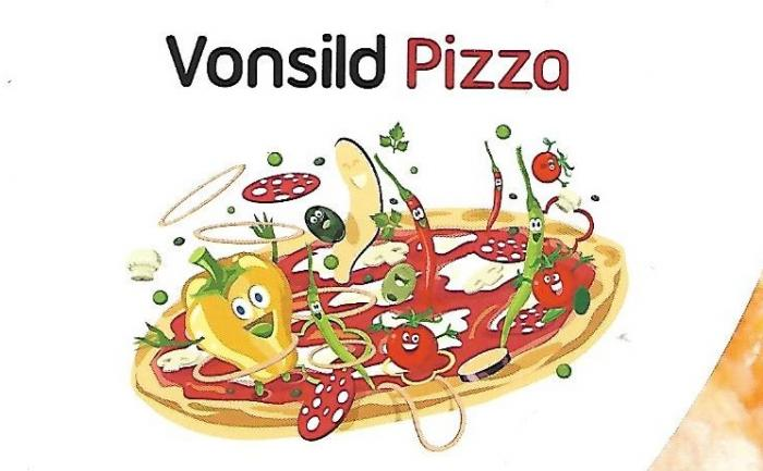 Vonsild Pizza