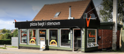Victoria Pizza Agtrupvej