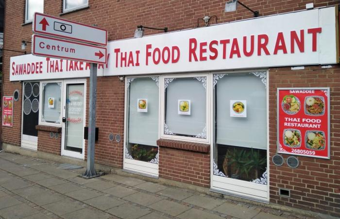 Sawadee Thai Take Away