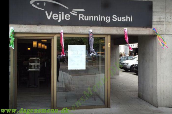 Vejle Sushi