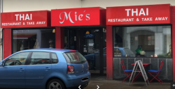 Mie's Thai Restaurant & Take Away