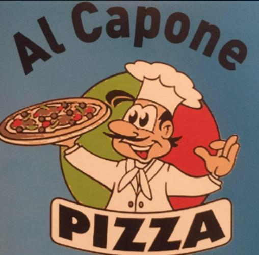 Al Capone Pizza