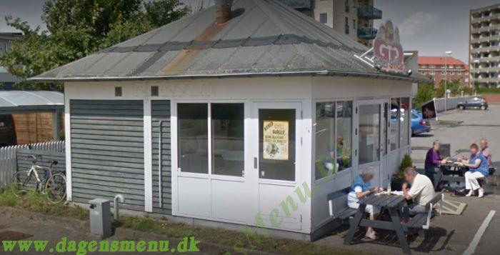 Gitte-s Grillbar