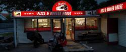 Pizza og Burgerhouse