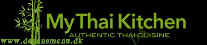 My Thai Kitchen