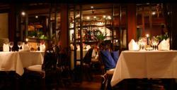 Restaurant Blue Elephant - Thai takeaway