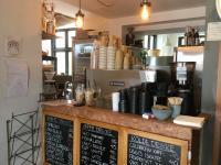 Uggi's Coffee