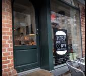 Tobis Cafe