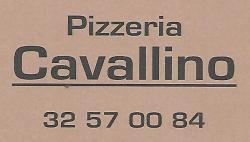 Pizzeria Cavallino Amager