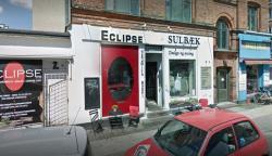 Eclipse cafe