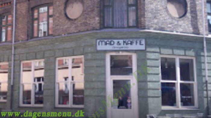 Mad & Kaffe Amager