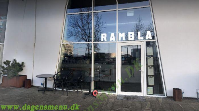 Rambla - Bar & Grill