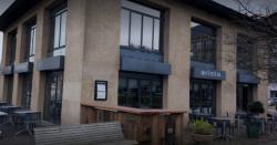 Restaurant Aristo