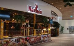 Restaurant Nachos