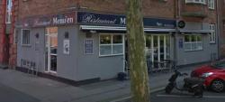 Restaurant Menuen