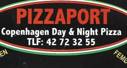 Pizzaport Femøren