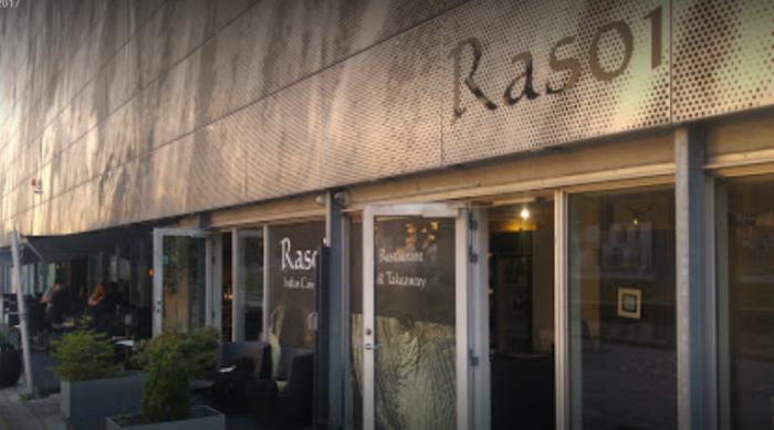 Restaurant Raso Royal Arena