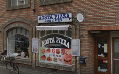 Aosta Pizza