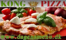 Kong Pizza
