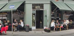 Café Auto