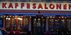 Kaffesalonen
