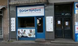 Dürüm Symfoni