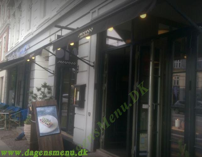 Aamanns Deli & Takeaway