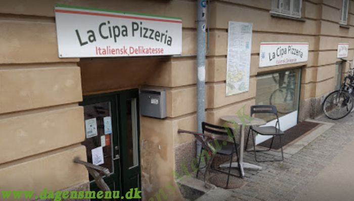 La Cipa Pizzaria