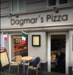 Dagmars Pizza