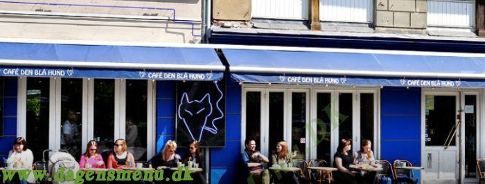 Café Den Blå Hund