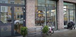 Cafe OHA