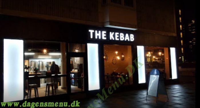 The Kebab