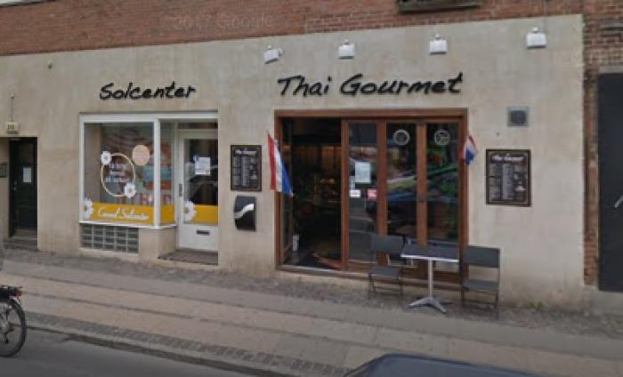 Thai Goumet Take Away