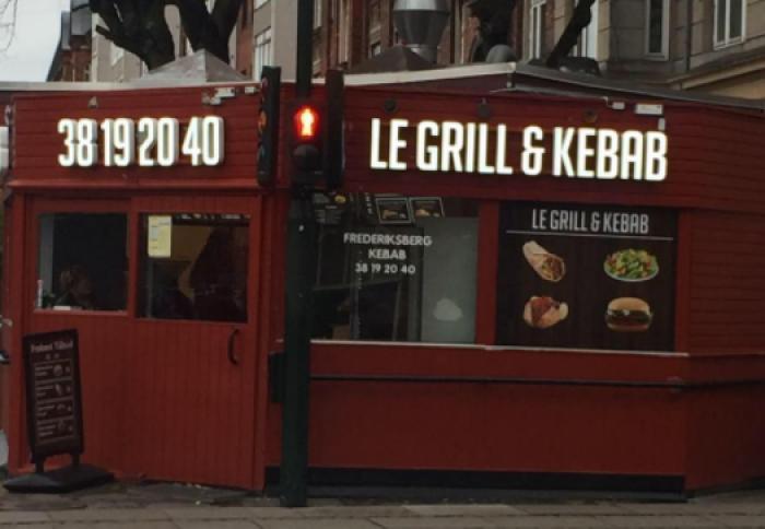 Le Grill & Kebab