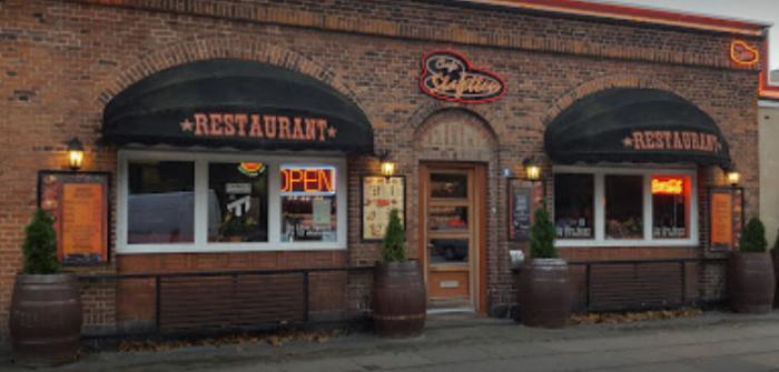 Café Stafetten