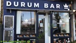 Durum Bar Ved Svanemøllen St.
