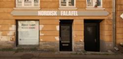 Nordisk Falafel