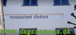 Restaurant Sletten