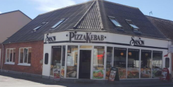 Sason Pizza & Grill