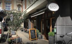 Moi Korean Restaurant